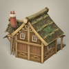 04 20 18 402 game ready wooden house 05 4