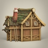 04 20 21 258 game ready wooden house 04 4