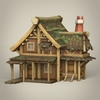 04 20 26 10 game ready wooden house 01 4