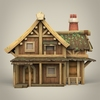 04 20 30 671 game ready wooden house 02 4