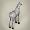 04 21 31 574 game ready white horse 05 4