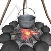 22 13 58 26 campfire 3 4