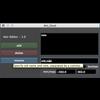Attr Editor 1.3.0 for Maya (maya script)