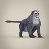 22 14 45 456 game ready white monkey 06 4