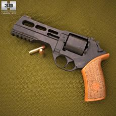 Chiappa Rhino 50DS 3D Model