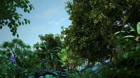 Wetland Landscape 002 3D Model