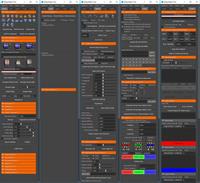 Ninja Mesh for Maya 6.2.0 (maya script)
