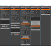 Ninja Fracture for Maya 6.0.0 (maya script)