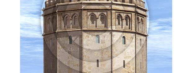 Torre del oro vue1 wide