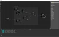 Free Qt node editor for Maya 1.0.0 (maya script)