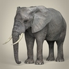 21 44 01 808 realistic asian elephant 01 4
