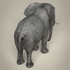 21 44 06 245 realistic asian elephant 06 4