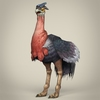 22 20 02 199 game ready fantasy ostrich 01 4