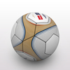 22 57 43 596 fa cup ball 2009 gold 02 4