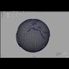 23 43 43 46 earth lowpoly 2 4