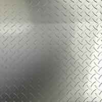 Diamon Plate 3D Model