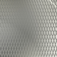 Lattice Plate 3D Model