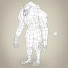 00 00 17 710 fantasy warrior ape 09 4