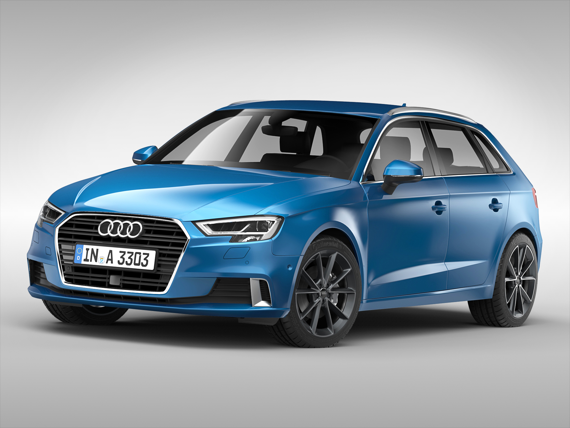 2017 audi a3 0 to 60 16