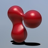 Metaball 1.0.0 for Maya (maya script)
