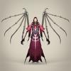 00 10 29 237 game ready fantasy death skeleton 02 4