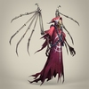 00 10 32 630 game ready fantasy death skeleton 06 4