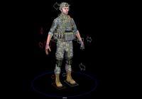 Marine Rig 1.6.5 for Maya