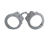 Handcuff 3D Model