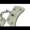 19 54 16 299 handcuff 06 4