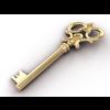 20 05 34 535 key 3 4
