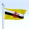 20 35 38 865 flag 0043 4