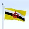 20 35 40 213 flag 0048 4