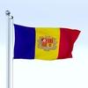 20 38 01 418 flag 0043 4