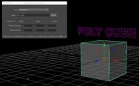 Label Generator 1.0.0 for Maya (maya script)