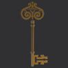 21 17 31 772 golden key arround wire 0005 4