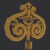 21 17 35 992 golden key wire 01 4