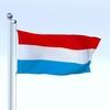 21 24 08 451 flag 0043 4