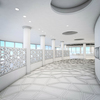 Restaraunt Interior 3D Model