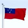 21 35 27 492 flag 0054 4