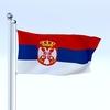 22 00 34 89 flag 0043 4