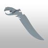 06 25 13 849 dragon knife grey 03 4