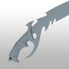 06 25 14 946 dragon knife grey 04 4