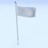 12 43 44 411 flag 0 4