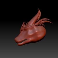 Dragon progress cover
