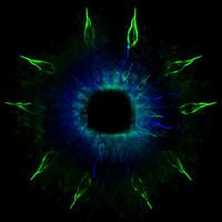Eye of mystics cover