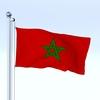 13 45 19 345 flag 0048 4