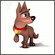 Cody Rigged Dog Character 5.5.3 for Maya