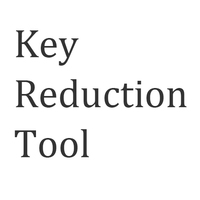Free Key Redution Tool for Maya 1.0.3 (maya script)