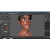 scPushMatrix Node Plugin Matrix Collision Node Lip Pushing for Maya 1.0.0 (maya plugin)