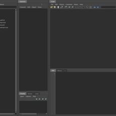 dualview for Maya 3.1.0 (maya script)